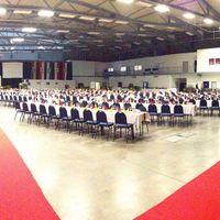 Burgenlandhalle Messe Oberwart