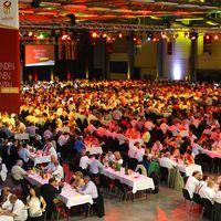 Burgenlandhalle Gemeindetag